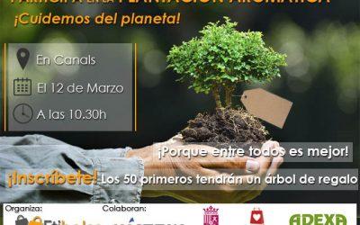 Vols contribuir amb el Medi Ambient?