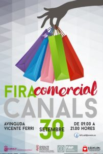 Fira_Comercial_a_Canals